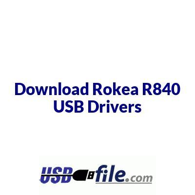 Rokea R840
