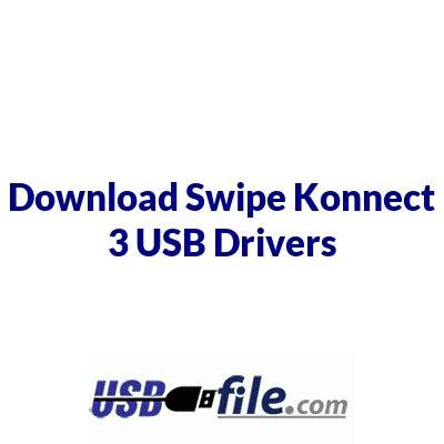 Swipe Konnect 3