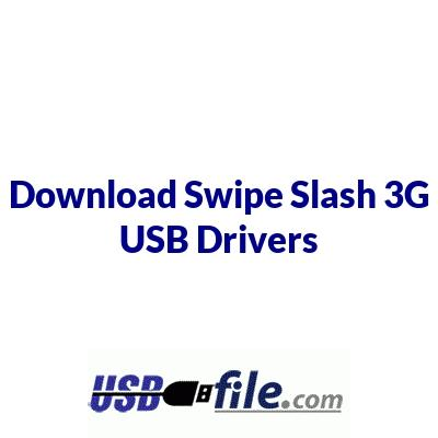Swipe Slash 3G