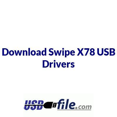 Swipe X78