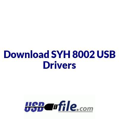 SYH 8002