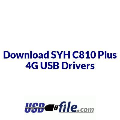 SYH C810 Plus 4G