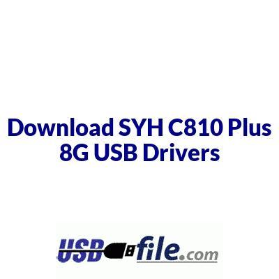 SYH C810 Plus 8G