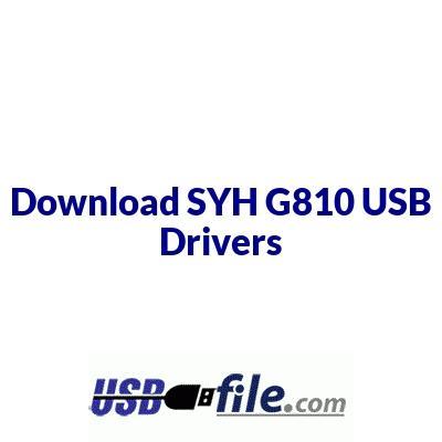 SYH G810