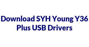 SYH Young Y36 Plus