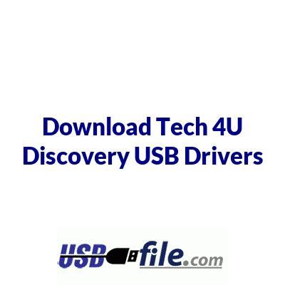 Tech 4U Discovery