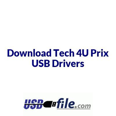 Tech 4U Prix