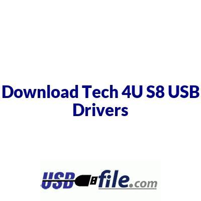Tech 4U S8