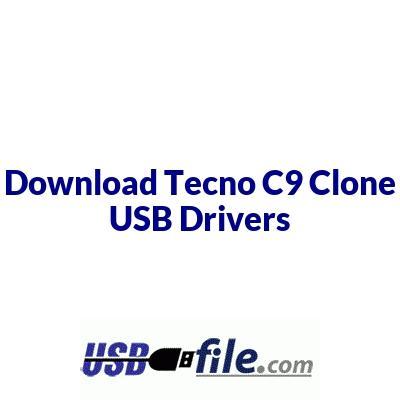 Tecno C9 Clone