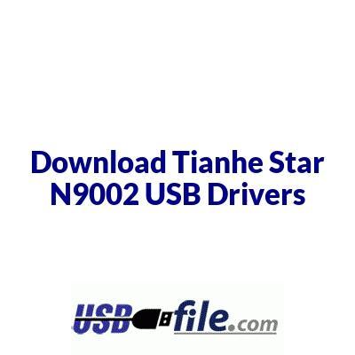 Tianhe Star N9002