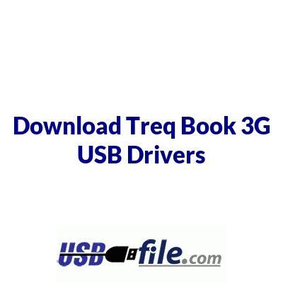 Treq Book 3G