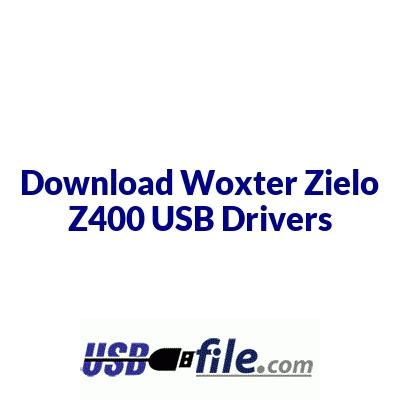 Woxter Zielo Z400