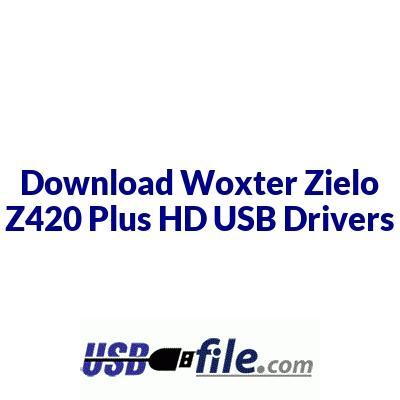 Woxter Zielo Z420 Plus HD