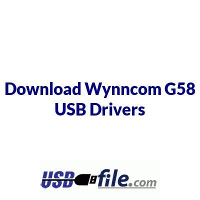 Wynncom G58