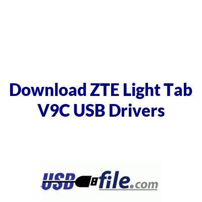 ZTE Light Tab V9C