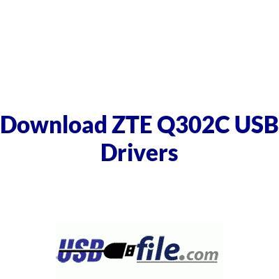 ZTE Q302C