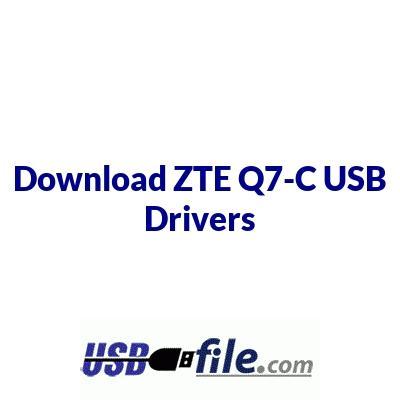 ZTE Q7-C