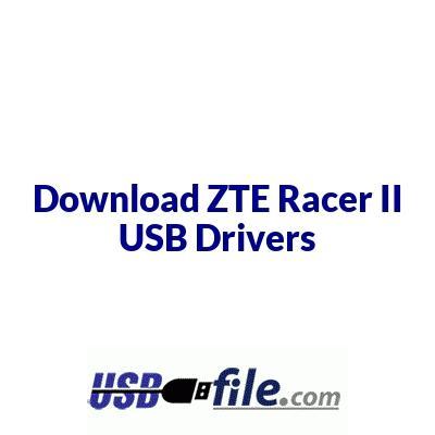 ZTE Racer II