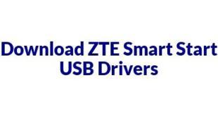 ZTE Smart Start