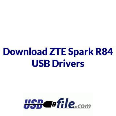 ZTE Spark R84