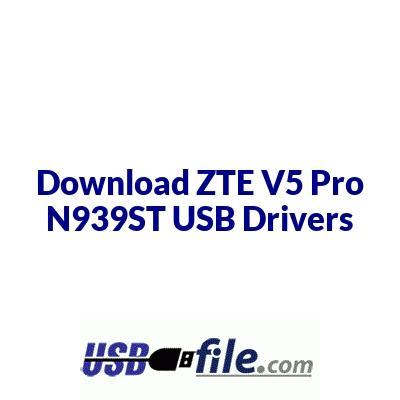 ZTE V5 Pro N939ST