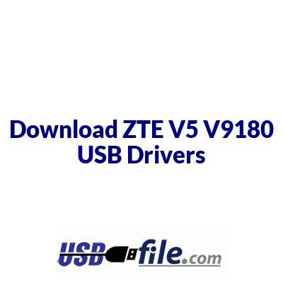 ZTE V5 V9180