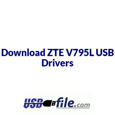 ZTE V795L