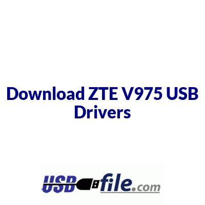 ZTE V975