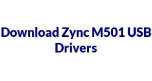 Zync M501