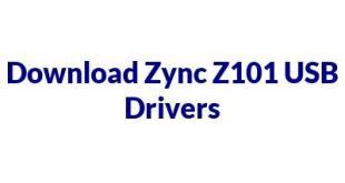 Zync Z101