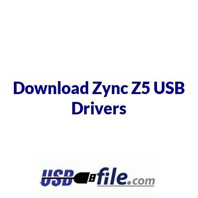 Zync Z5