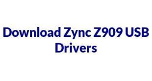Zync Z909