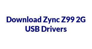 Zync Z99 2G