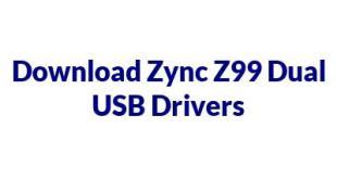 Zync Z99 Dual