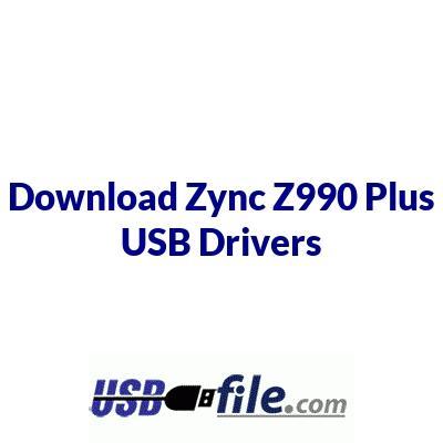 Zync Z990 Plus