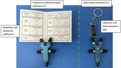 Introduction to Using Databased Calibration Kits