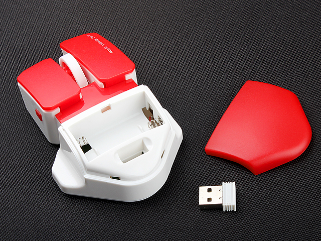 Wireless Keyboard with Mouse (HK-5200)