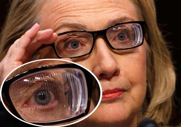 Image result for images, hillary clinton brain surgery