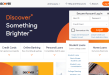 Discover Bank