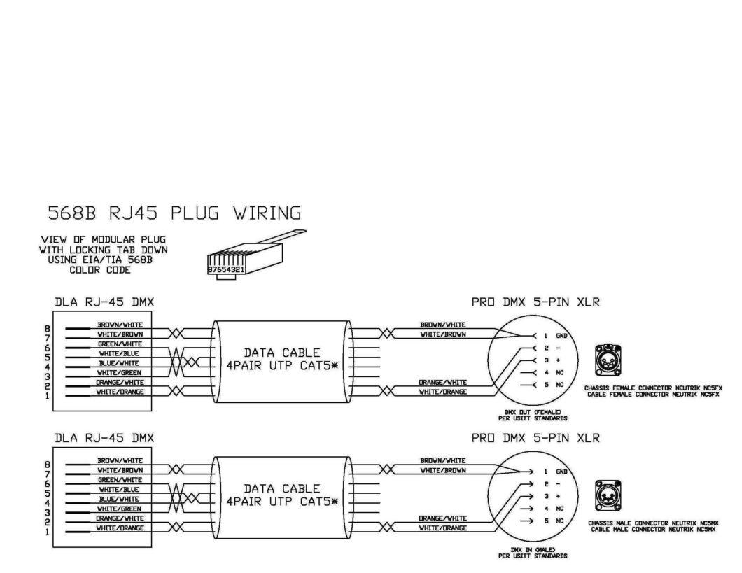 Female Usb To Rj45 Cable Wiring Diagram