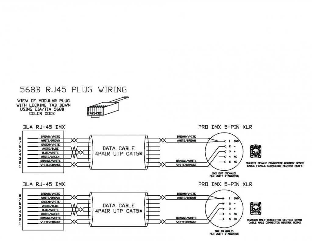 Usb Connector Schematic