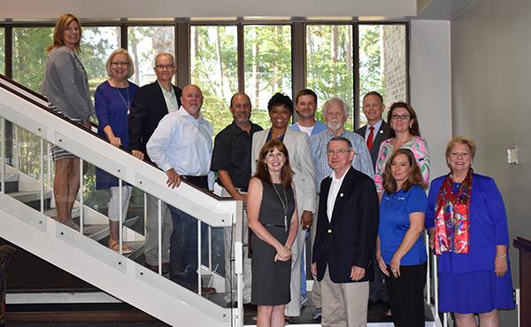 Aiken Partnership Board Usc Aiken