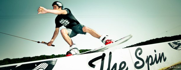 photo of Wim-Kooij-wakeboard-slider-the-spin-cablepark-lacs-de-leau-dheure