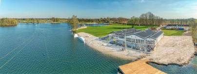 Amici Beach Club am Effelder Waldsee 3