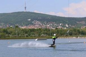 Central Wakeboard és Szabadidőpark, Pécs 3