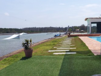 International Wake Park Phuket, Thailand 4