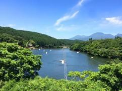 Stone Wakepark Japan