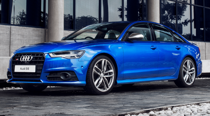 2020 Audi S6 Release Date, Specs and Engine
