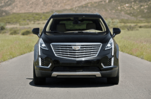 2020 Cadillac XT7 Redesign, Concept, and Release Date
