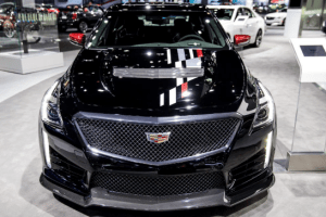 2020 Cadillac XT5 Drivetrain, Price, and Release Date